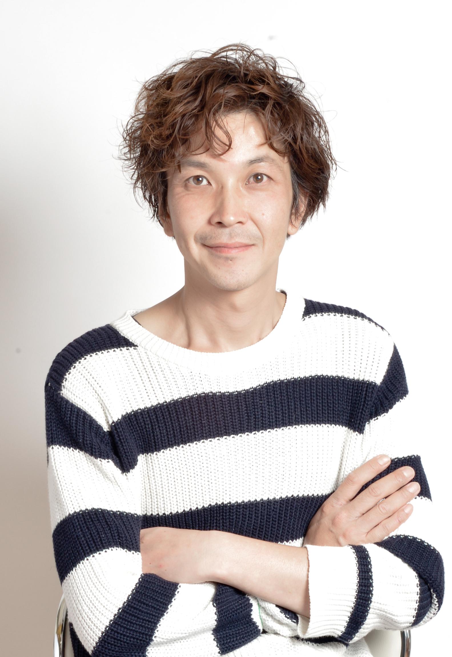 YOSHIMASA SHIMIZU